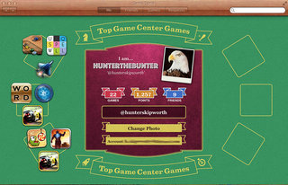 game centre in mountain lion features unwrapped image 2