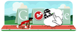 london 2012 olympic games google doodles image 12