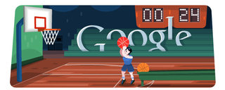 london 2012 olympic games google doodles image 13