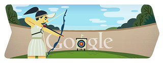 london 2012 olympic games google doodles image 2