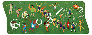 london 2012 olympic games google doodles image 17