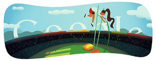 london 2012 olympic games google doodles image 9
