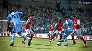 fifa 13 everything you need to know image 2
