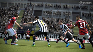 fifa 13 everything you need to know image 5