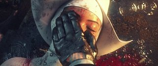 hitman absolution trailer causes outrage image 6