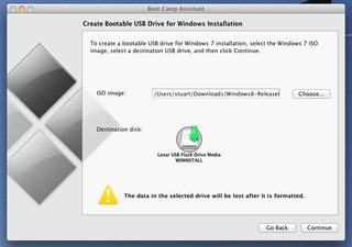 how to install windows 8 on a mac image 6