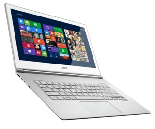 acer aspire s7 the first windows 8 touchscreen ultrabook image 2