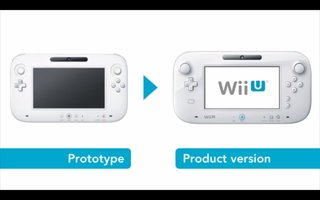 wii u controller to be called wii u gamepad also comes in black sports new design image 5