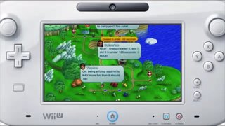 wii u miiverse nintendo takes on facebook image 11
