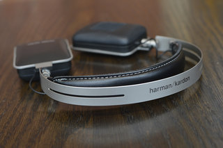 harman kardon cl over ear headphones pictures and hands on image 4