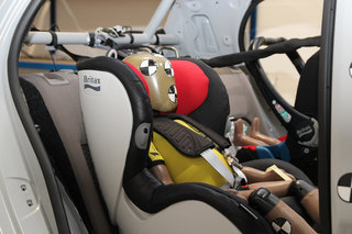 crash test kiddies inside the britax test centre image 4