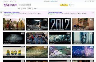yahoo photos and videos to improve thanks to getty images partnership image 2