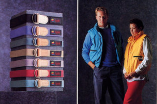 apple fans were better dressed in the 80s thanks to apple itself image 4