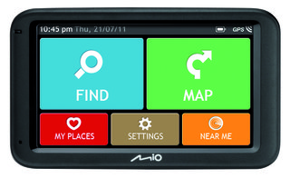 mio treats satnav users to lifetime of map upgrades with six new devices image 2
