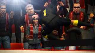 lords of football game lets you control players on and off field behaviour image 2