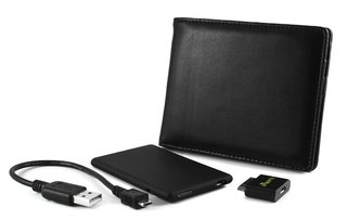 proporta s phone charger can fit into your wallet literally image 2