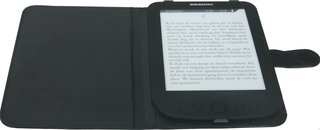 bebook unveils the pure the world s thinnest e ink ereader image 2