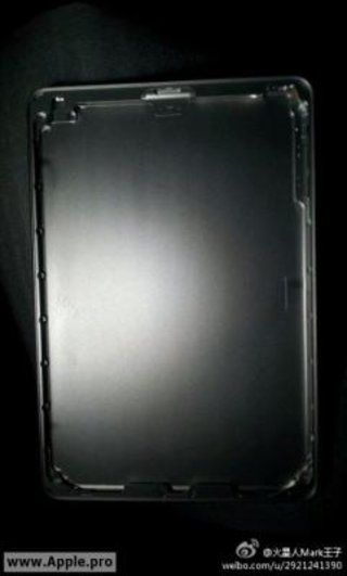 ipad mini mock ups suggest larger ipod touch instead of smaller ipad image 6