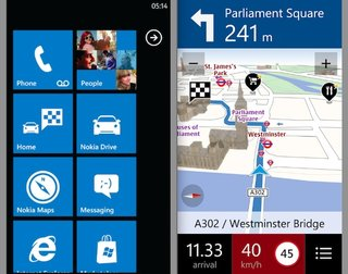 nokia drive gets personal as your device learns your journeys image 2