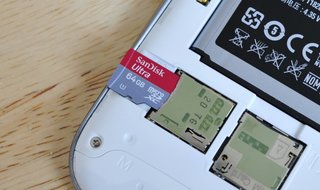are you using the right sd card image 3