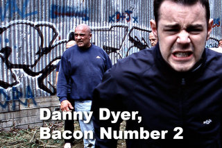 google bacon number scores danny dyer and sir laurence olivier as equals image 2
