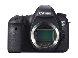 canon eos 6d dslr announced wi fi enabled and built in gps image 2