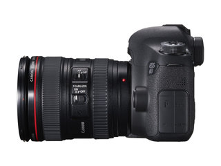 canon eos 6d dslr announced wi fi enabled and built in gps image 3