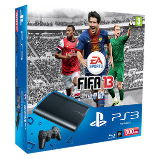 new slimmer ps3 to hit uk 28 september image 2