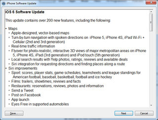 ios 6 is here now available for download image 3