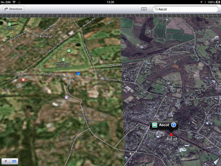 apple maps gate angry ios 6 users flood twitter and forums with complaints image 3