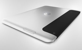mystery hp windows 8 tablet revealed as the hp elitepad 900 image 2