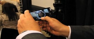 blackberry 10 l series given video demonstration by rim employee video  image 2