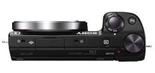 sony nex 5r compact system camera press images hit japan before launch image 4