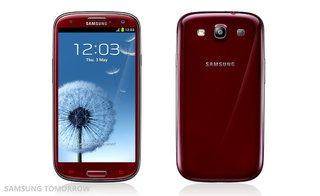 samsung galaxy s3 goes colourful with new nature inspired colours image 2