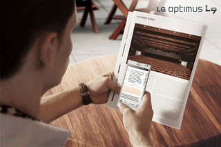 lg optimus l9 android smartphone the new king of the l series image 2