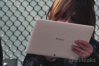 mysterious htc tablet leaked complete with imac style design image 2