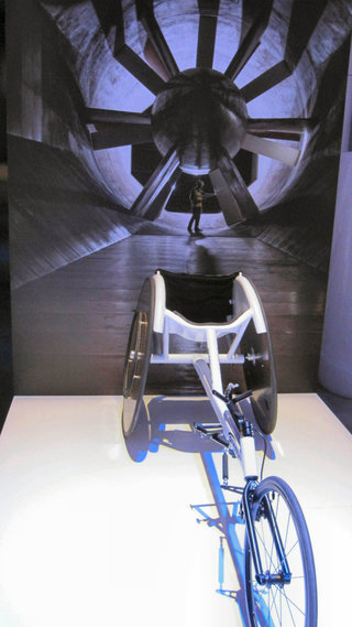 team gb paralympic athletes turn to bmw and bae systems to improve wheelchairs image 3