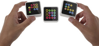 sifteo cubes touchscreen game blocks hit 2nd generation available in uk too image 3