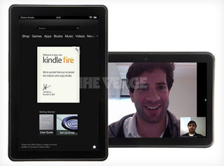 amazon kindle fire 2 images turn up ahead of schedule image 2