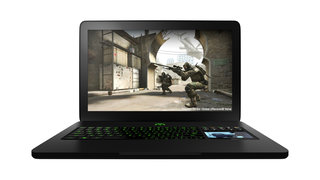 razer blade gaming laptop now twice as fast thanks to gtx and quad core processor image 2