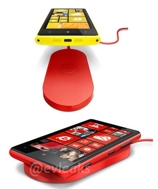 nokia lumia 920 specs and picture reveals wireless charging image 2