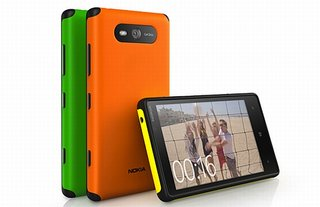 nokia planning tougher sporty lumia 820 covers image 2