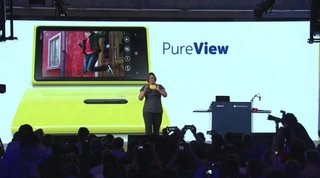 what is nokia pureview  image 1