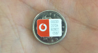 vodafone nano sims stockpiled for iphone 5 launch picture  image 2