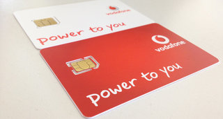vodafone nano sims stockpiled for iphone 5 launch picture  image 3
