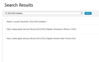 apple confirms iphone 5 lte early alongside new itunes new ipod nano and ipod touch image 2