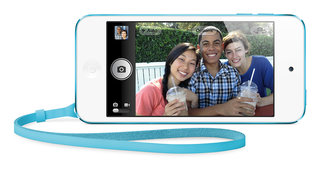 new ipod touch unveiled 4 inch display 5 megapixel camera more power image 8