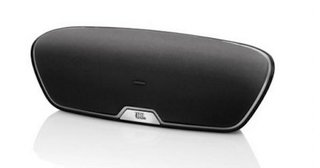 jbl onbeat venue wireless speaker turns your ipad into a home entertainment system image 3