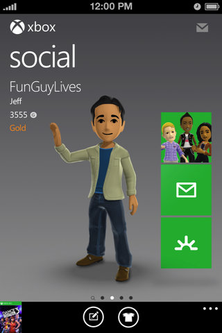 xbox smartglass for android and iphone coming early 2013 windows 8 version here 26 october image 11