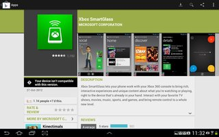 xbox smartglass for android hits google play early still waiting for ios image 2